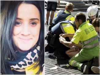 استرالية في برشلونة تنجو للمرة الثالثة من داعش