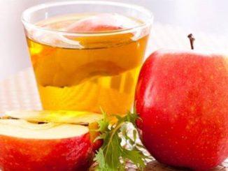 خل التفاح لبشرة نضرة وحيوية