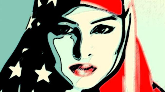 الجرين كارد الأمريكي