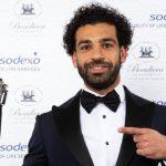 محمد صلاح يفوز بأفضل لاعب في الدوري الإنجليزي