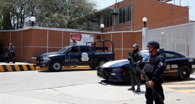 عناصر الشرطة