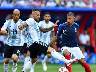 النجم الأرجنتيني