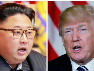 الزعيم الكوري