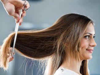 قص شعرك
