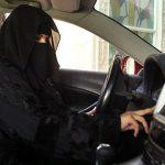 قرار قيادة المرأة السعودية للمركبة يهدد مليون و300 ألف شخص