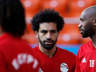 مدرب المنتخب المصري