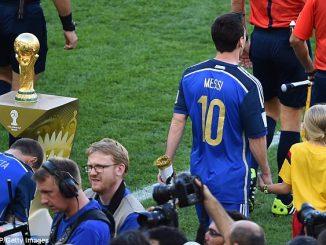 لقب كأس العالم
