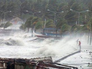 إعصار جونداري