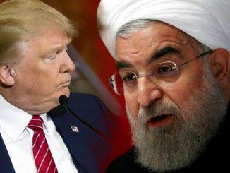 إيران ترامب