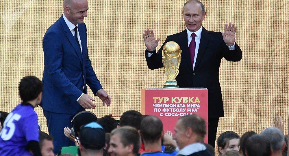 الرئيس الروسي: بعد إعداد 8 سنوات..