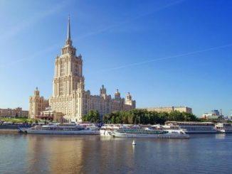 فنادق روسيّة