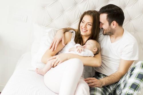 بعد الولادة
