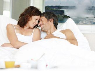 العدد الطبيعي لإقامة العلاقة الحميمة