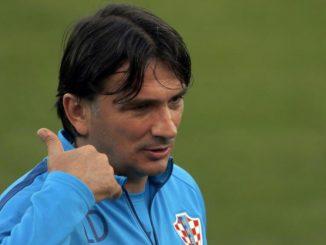 المدرب الكرواتي زلاتكو