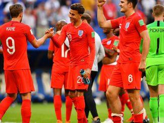 المنتخب الإنجليزي