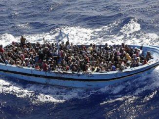 الهجرة الدولية