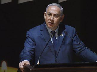 وزير إسرائيلي