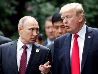 التدخل الروسي