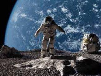 رحلات سياحية إلى الفضاء