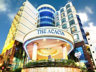 فندق أكاسيا الإندونيسي