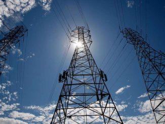 التيار الكهربائي