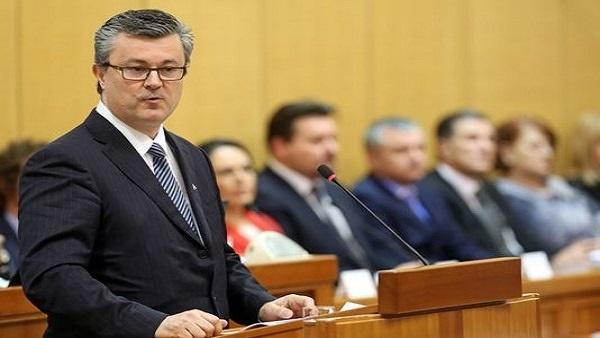 حكومة كرواتيا