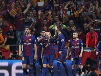 مباراة السوبر الإسبانية