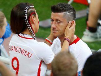 مدرب بولندا الجديد