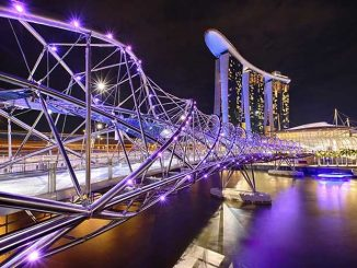 أجمل الجسور حول العالم