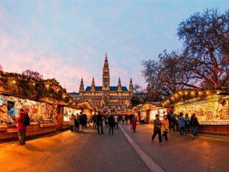 الأماكن السياحية في أوروبا