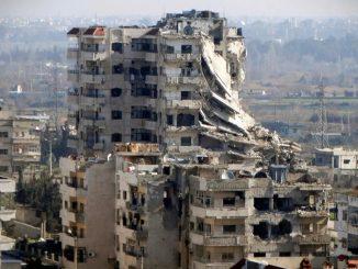إعمار سوريا