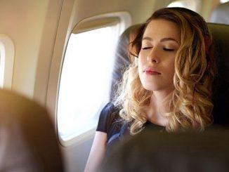 رحلات الطيران الطويلة