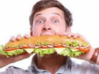 الجوع الدائم