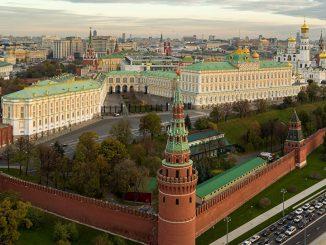 سكرتير الرئيس الروسي