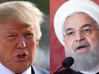 عقوبات اقتصادية امريكية ايران