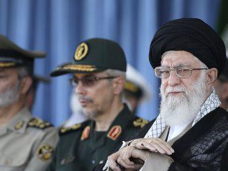 المرشد الإيراني الأعلى
