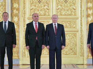 السفير الأردني في روسيا