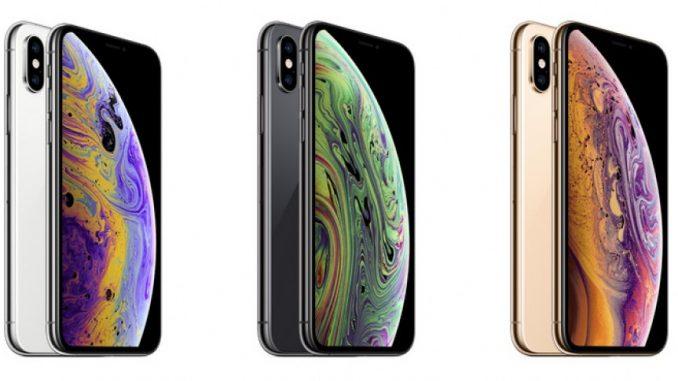 573eedfef آبل تطلق هاتفها الجديد iPhone XS.. ما هي أبرز مميزاته؟