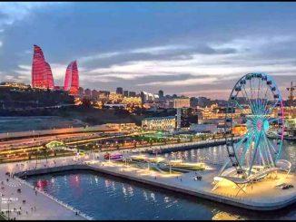 الأذربيجان