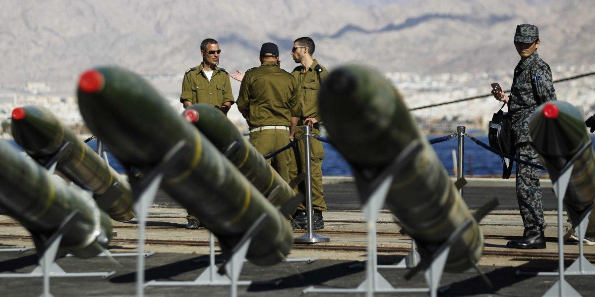 طهران تدعو للضغط على إسرائيل للانضمام