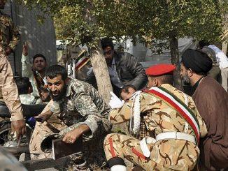 إيران الأحواز