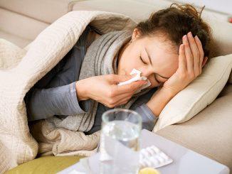 """""""الإنفلونزا"""""""