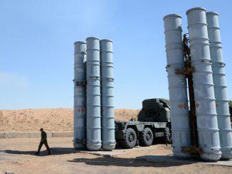 الدفاع الجوي السوري