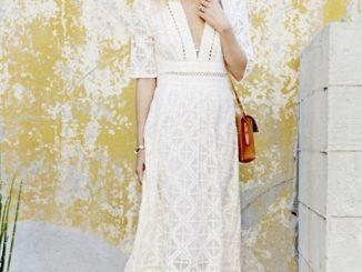 الفساتين الكاجوال