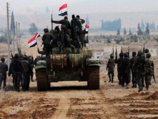 وزارة الدفاع السورية