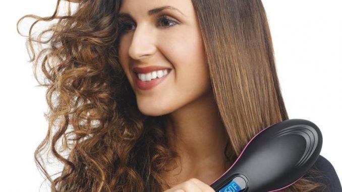 مصففات الشعر
