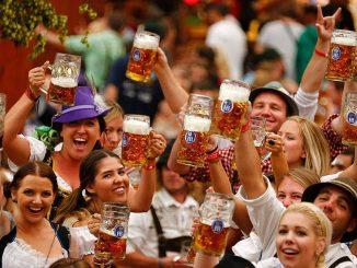 مهرجان الجعة