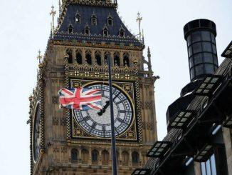 السلطات البريطانية