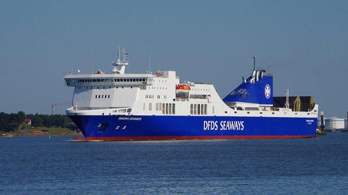 بحر البلطيق
