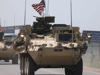 وزير الدفاع الأمريكي